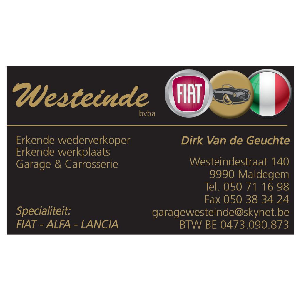 Fiat Westeinde